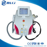 Multi Funktions-Mono-/zweipolige RF/Cavitation/Portable/Elight Haar-Abbau-Maschine