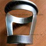 Protezioni europee del cilindro placcate zinco