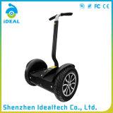 Der Aluminiumlegierung-13.2ah Rad-Mobilitäts-elektrischer Roller Lithium-der Batterie-2