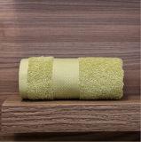 Оптовое роскошное полотенце установило хлопка домашнее полотенце 100% руки