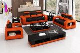 普及した2017新式の現代居間のソファー一定Lz-1988