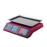 Échelle de calcul de Digitals de Tableau des prix électroniques (DH-583)