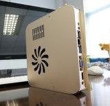 Mini PC A10 4600 de cuatro núcleos de procesador USB 2.0 X4; USB3.0X2
