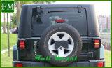 2 PCS per l'indicatore luminoso posteriore Integrated 2007-2015 di Jk LED del Wrangler della jeep