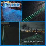 Pigment photoluminescent à haute luminosité Glow in The Dark Powder