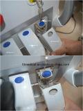 E-Licht IPL van Multifuctional Q-Switched Nd: De Esthetische Machine van de Laser van de Diode YAG