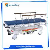 Brancard van het Vervoer van de luxe de Multifunctionele Hydraulische Geduldige (ag-BT251)