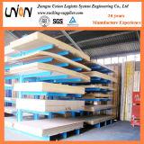 Almacén de alta calidad para trabajo pesado Voladizo Rack