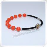 Braccialetto religioso, braccialetto del rosario, braccialetto cattolico del rosario (IO-CB165)
