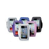 ネオプレンのスマートな電話袋、スポーツの腕章