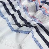 100% acrílico impreso bufanda (ABF22004236)