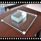 Inferior-Hierro de 3-19m m/vidrio de flotador ultra claro estupendo del blanco