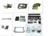 El aluminio parte CNC Machined Hoja Metal&#160 de la parte; Stamping Parte