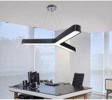 barra ligera AC85-265V de los 240cm 80W LED