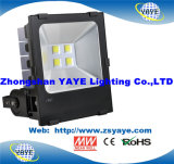 Yaye 18 virutas del CREE/programa piloto/5 años de Meanwell de la garantía 200W LED de lámpara impermeable Ce/RoHS del proyector