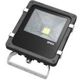 심천 고위 판매인 최신 판매 고성능 LED 플러드 점화 10W