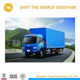 FAW J5K 4X2 5t Van chariot/ Camion chariot/ Chariot cargo