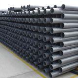 Tubo di plastica del PVC di irrigazione agricola