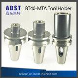Le meilleur mandrin de bague de support d'outil de série de l'approvisionnement Bt40-Mta