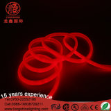 Lumière de bande au néon de corde de câble de PVC de forme ronde de RoHS D de la CE