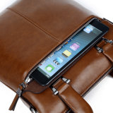 Saco do polo, bolsa, saco de ombro para o comércio móvel, quadrado diagonal de seção transversal de Paul, pacote masculino