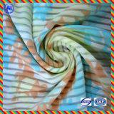 A tela feita malha estiramento do Spandex do nylon 8 do micro 92, trama fêz malha para o Swimwear, roupa interior