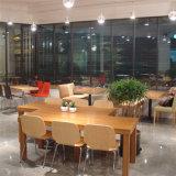 (SP-CS354) het In het groot Houten Moderne het Dineren Uptop Meubilair van de Koffie van het Restaurant