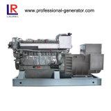 generatore marino elettrico dei cilindri 270kw 8