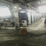 Farben-Zylindertiefdruck-Drucken-Maschine des Lichtbogen-Systems-8 mit 150m/Min