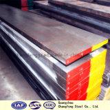 D2 / 1.2379 / SKD11 Alta resistência ao desgaste Aço a frio do molde de trabalho