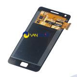 Samsung I9100のSamsung S2の置換LCDスクリーンLCDアセンブリのための元の可動装置LCD