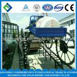 Pulvérisateur électrique avec pompe à pulvériser agricole