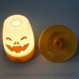 정원 또는 public 장식을%s LED 손전등을 거는 휴대용 니스 인쇄 Halloween