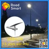 Grüne Solar-LED Garten-Straßen-im Freienlicht des Energie-Systems-