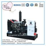YangdongエンジンYd480gを搭載する12kw 15kVAの無声開いたディーゼル発電機