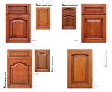 Шкаф древесины мебели кухни PVC меламина N&L 2017 новый модульный