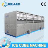 Machine à Glaçons pour Glace de Usine 10 Tonnes de Large Capacité