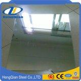 AISI 201 304 316 310S 321 904L 430 2b Ba Miroir Finition Froid / laminé à chaud en acier inoxydable