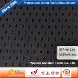 Qualitäts-Polyester-Schaftmaschine-Gewebe für Kleid-Futter Jt139