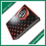 Casella di carta impaccante personalizzata con il prezzo di fabbrica