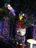 LED 훈장 10m 100LED 크리스마스 구리 빛