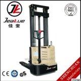 Marcação ISO 1.3T titulados carro elevador empilhador eléctrico econômica