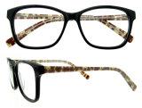 Frames van het Oogglas van de Acetaat van de Frames van Eyewear van de manier de In het groot Optische