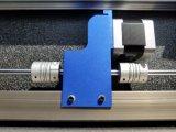 Petit découpage de laser de commande numérique par ordinateur de CO2 et gravure et machine
