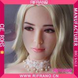 Bella bambola pelosa artificiale economica realistica del sesso della vagina