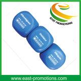 Custom Promotional Gift Espuma PU Espuma Golfinho Stress Reliever Ball