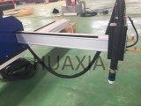 (M) a máquina de estaca portátil do plasma de /CNC do equipamento o mais barato de Cuttig do plasma
