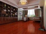 居間またはベッドの部屋または台所部屋または児童室のための防水コンパクトの積層物のフロアーリング