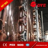 Hecho en China 500L Industrial eléctrica de acero inoxidable cerveza Brewing Equipment