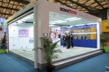 Yokistar Paint Booth Design Cabine de acabamento de pintura comercializável